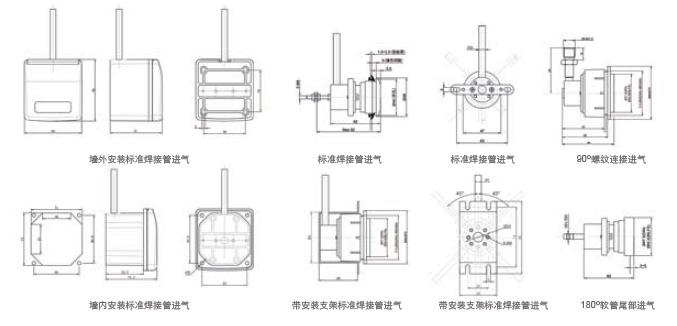 工程图 平面图 677_326